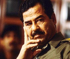 the life and rise to power of saddam hussein Unlike most editing & proofreading services, we edit for everything: grammar, spelling, punctuation, idea flow, sentence structure, & more get started now.