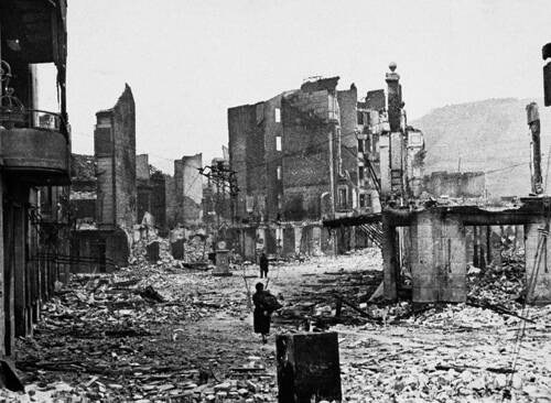 Bombing of Guernica