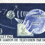 Telstar and the first satellite TV broadcast