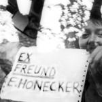 Hungary / East German Refugees