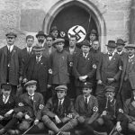 The Nazi Party in 1922