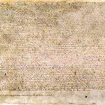 1215 Magna Carta