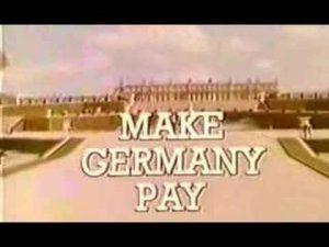 Make Germany Pay
