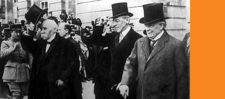 International Relations 1919-1939