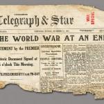 Armistice of Compiegne
