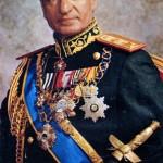 Last Shah of Iran