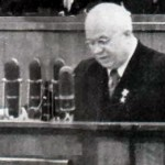 Khrushchev's Secret Speech