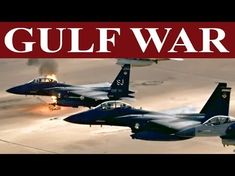 the consequences of the gulf war