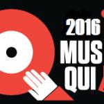 music quiz 2016