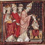 Holy Roman Emperor Louis the Pious