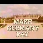 Make Germany Pay