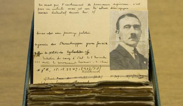 Hitler in Landsberg