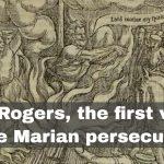 John Rogers execution
