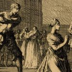Anne Boleyn's execution