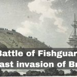 The Battle of Fishguard