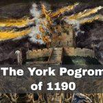 York Pogrom 1190