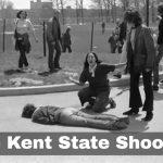 Kent State Shooting
