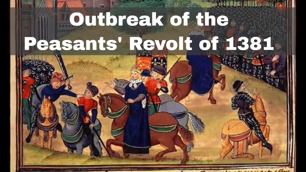peasants-revolt