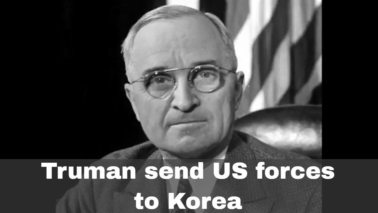 Truman and the Korean War