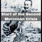 The Second Moroccan Crisis