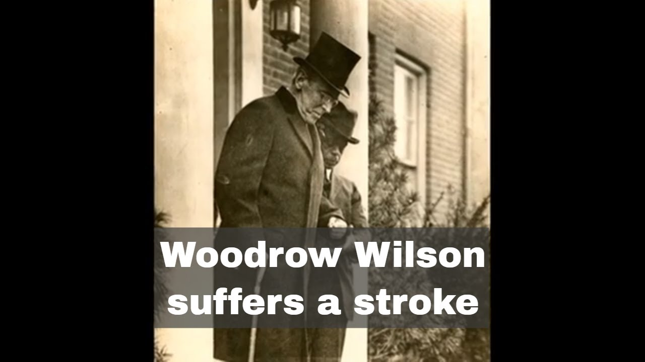 Wilson's stroke