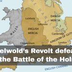 Æthelwold's revolt