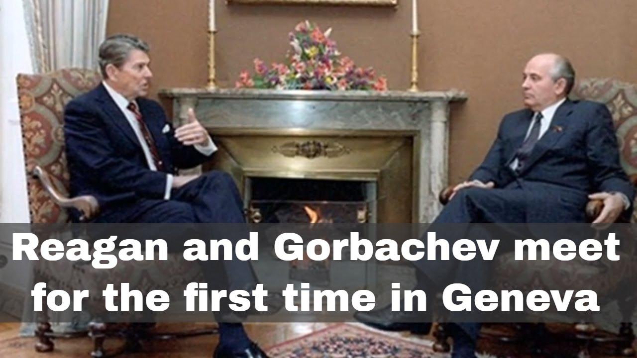 Geneva Summit
