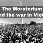 Moratorium to End the War in Vietnam