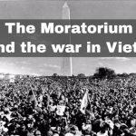 Moratorium to End the War in Vietnam