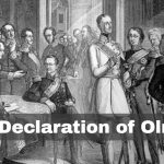 Declaration of Olmütz