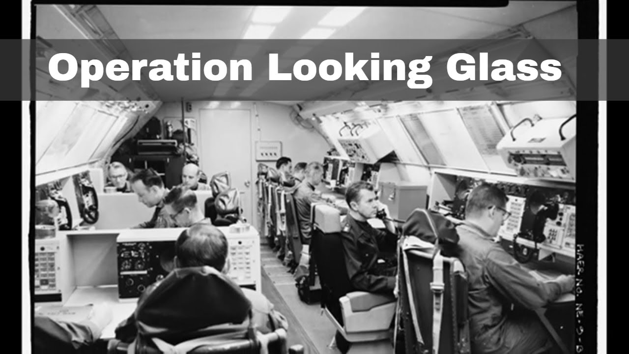 Operation Looking Glass