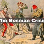 The Bosnian Crisis