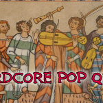 Bardcore Pop Quiz